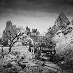 A Glimpse of Eternity Cappadocia, Turkey