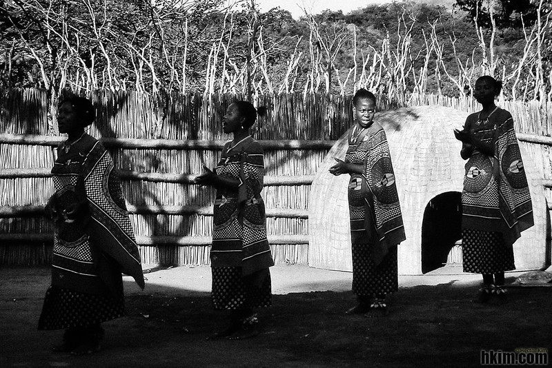 Passing Time: Folk Dancers, Tourists, and Ethnographic Reality<br /> Swaziland