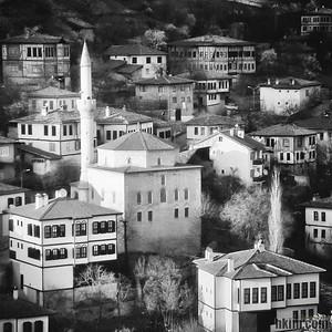 The Hillside Folk Song Safranbolu, Karabük, Turkey
