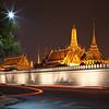 The Royal Palace<br /> Bangkok, Thailand
