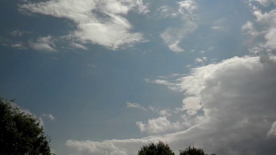 sunny with clouds movin_1