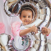 Kinley | Third birthday session