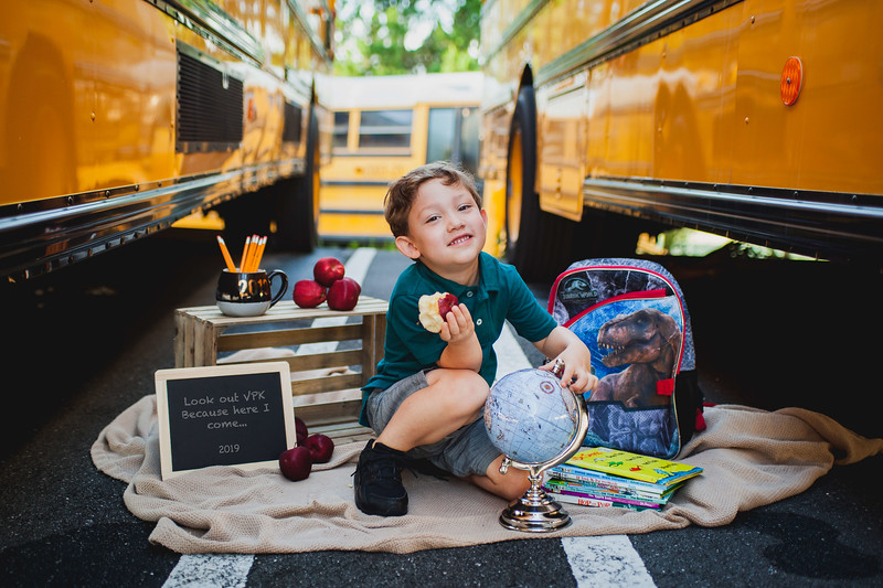 Cohen | Back to school