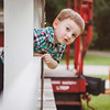 Logan | 3 year old session