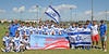 Israel makes its first U-13 appearance at the World Series of Youth Lacrosse in 2016.  July 2-4, 2016.  Dick's Sporting Goods Park, Denver, CO.