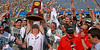 Loyola wins their 1st National Championship (DI).  May 28, 2012.