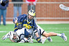 University of Michigan makes the jump from club team to division I in 2012.
