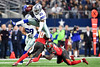 NFL Football:  Buccaneers vs Cowboys  DEC 18