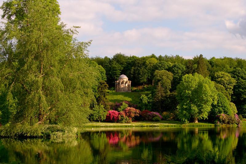 Stourhead Gardens 2010