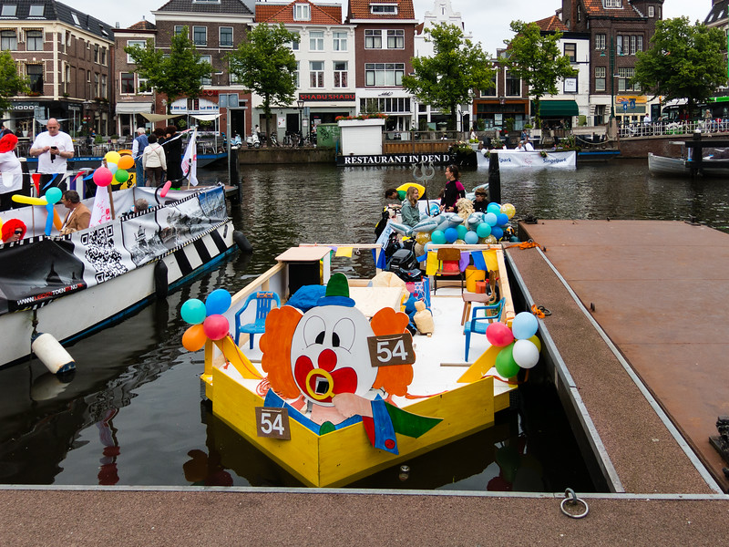 Leiden 2013