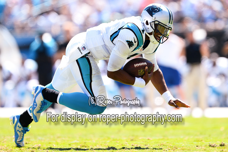 NFL 2013 - New York Giants vs Carolina Panthers