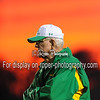 Summerville Head coach, John McKissick prior to the game on his way to his 600th career victory over Ashley Ridge High School
