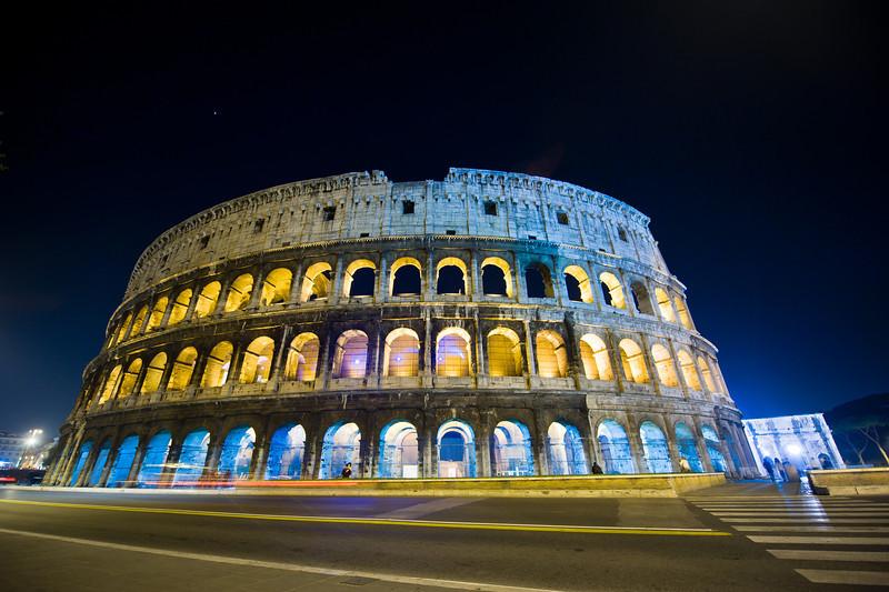 28 OCT 2011 - Rome, Italy.