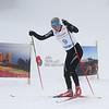 Championnats romands de ski nordique, individuels, (9) Julia Volken