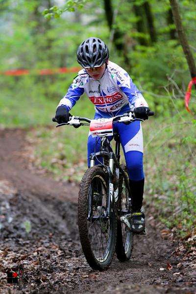 Zeta Bike 2013 - Championnat Neuchâtelois VTT - Cross filles et gaçons