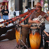 A handful of Didgeridoos, Buskerfest 2008