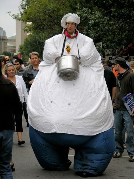Fat Chicken Chef