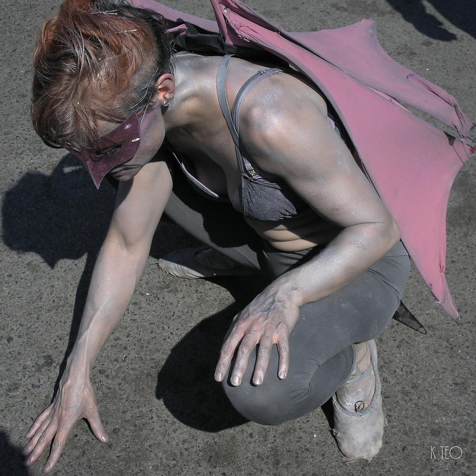 Gargoyle Touch