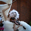 Toronto BuskerFest 2012 : The Toronto Buskerfest is a wildly successful street performer festival. This wacky and wonderful festival has evolved into the largest of its kind in North America.
