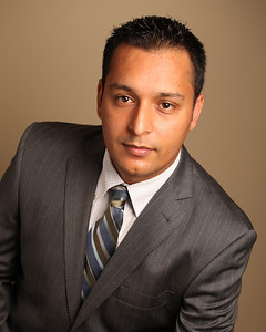 Lawyer and Realtor Headshot