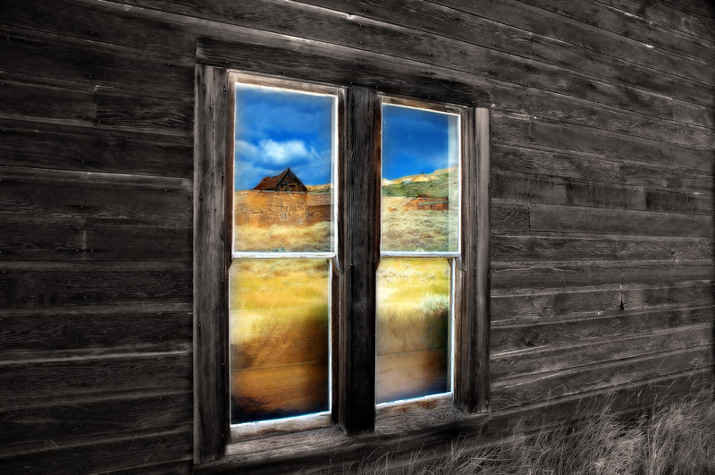 Windows To The Past*