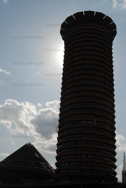 Kenyatta Conference Centre, Nairobi