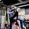 CrossFit DTR