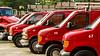 Van Fleet Vehicles