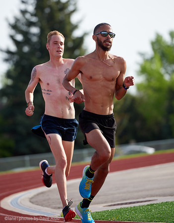Hudson running group