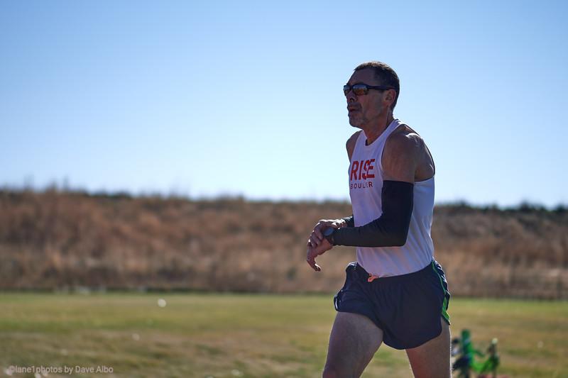 RISE training - Jim Gilbert 5k