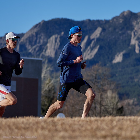 Tinman runners