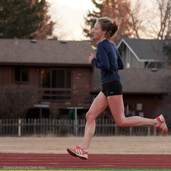 Boulder Track Club