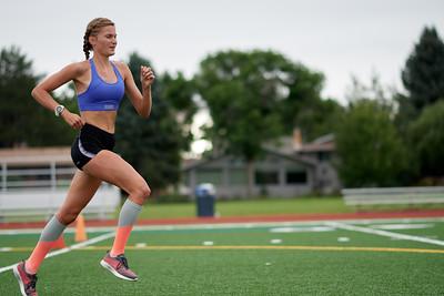 Training - Run Boulder Athletic Club