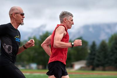 Training - Boulder Striders