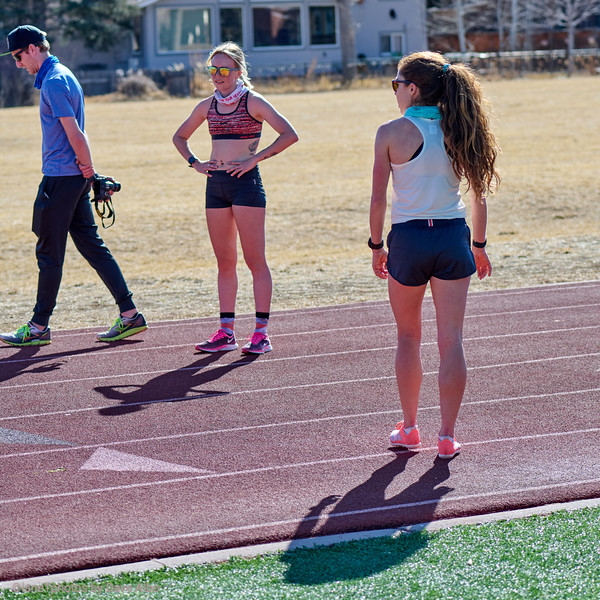 Roots Running. TrainingGroups-Boulder