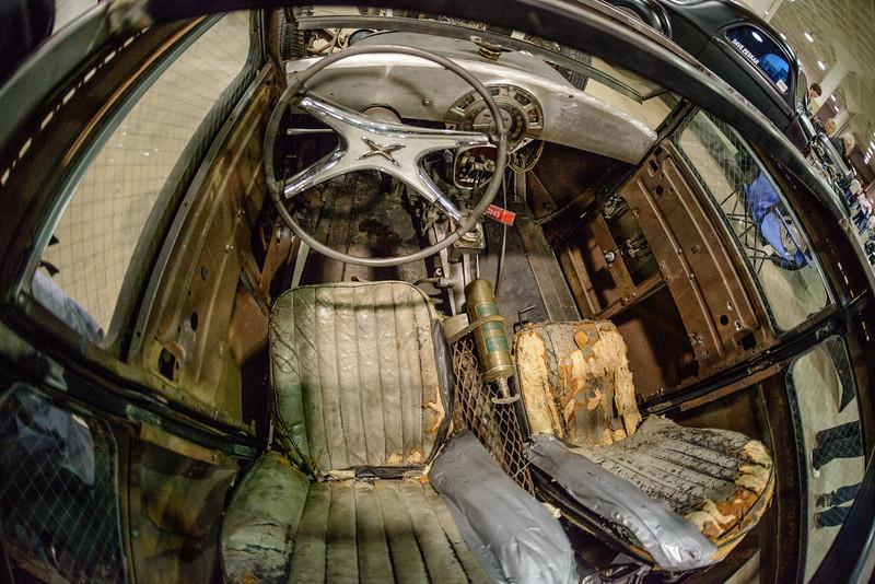 Piston Power Show - Needs Seat Covers!!!