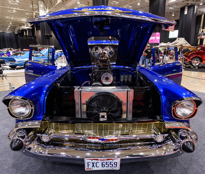 Piston Power Show 2015