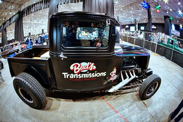 Power Piston Show