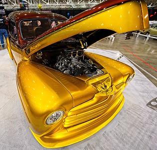 Piston Power Show