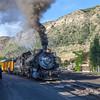 Durango Train Depot