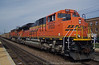 BNSF 1 - Downers Grove, IL