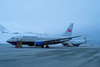 B737's at LYR<br /> Braathens B737-700 and -500 at Svalbard Airport, Longyear (LYR/ENSB). In April, when this was taken, the winter darkness is replaced with daylight around the clock (this is 0230 at night!)