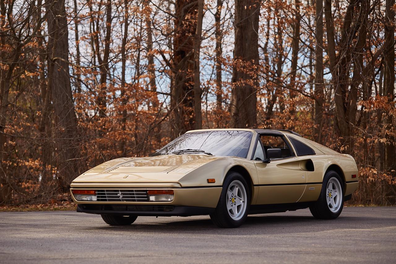 '87 Ferrari