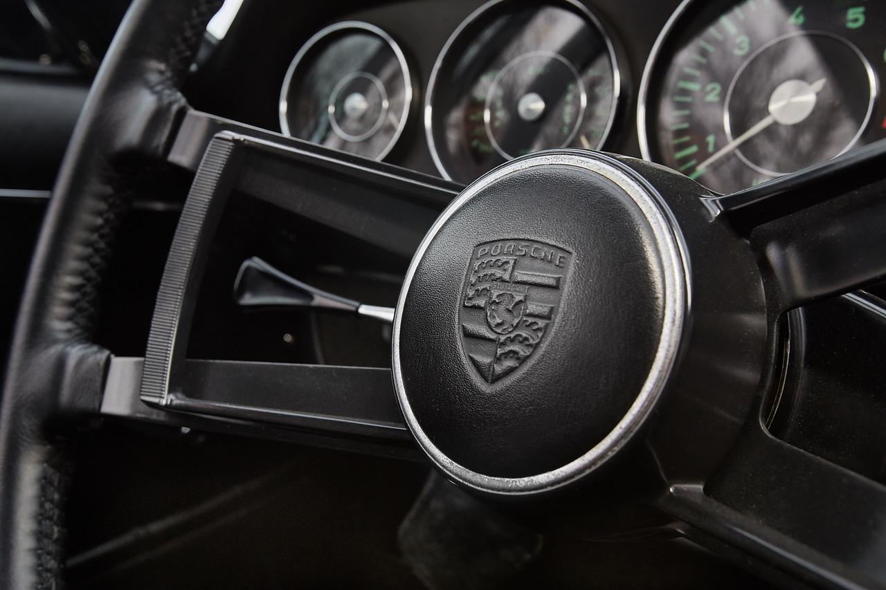 '67 Porsche 911