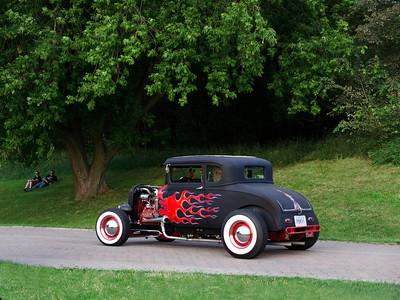 Classic Car _1090644