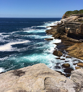 Covelly Cliffs, Bondi