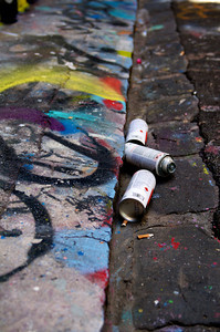 Tools of the Trade, Melbourne Street Art