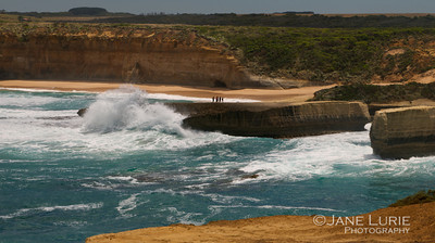 The Wave, Great Ocean Road