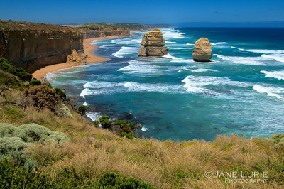 East of the Apostles, Great Ocean Road