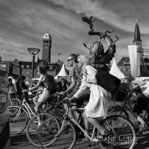 Danish Commute, Copenhagen